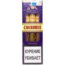 Сигариллы CHEROKEE Berry Mix N4 (Ягодный микс)  3 шт