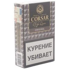 Сигариллы CORSAR Пачка 20шт 84мм Original Оригинальные (CORSAR Of The Queen Королевский Корсар)