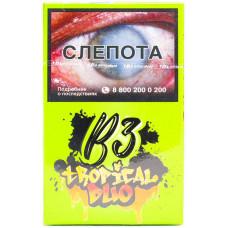 Табак B3 50 гр Tropical Duo