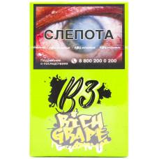 Табак B3 50 гр Rich Grape