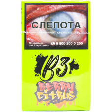 Табак B3 50 гр Berry Citrus