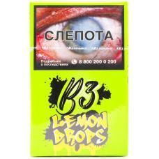 Табак B3 50 гр Lemon Drops