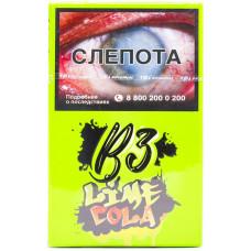 Табак B3 50 гр Lime Cola