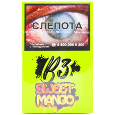 Табак B3 50 гр Sweet Mango