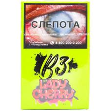 Табак B3 50 гр Lady Cherry