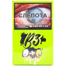 Табак B3 50 гр D+C