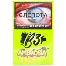 Табак B3 50 гр Ambrosia