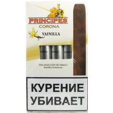 Сигара Principes Corona Blond (Ваниль) 1 шт