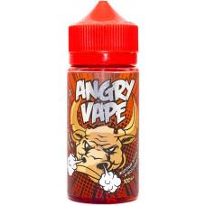 Жидкость Angry Vape 100 мл Diego Bull 3 мг/мл
