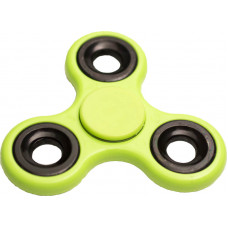 Спиннер Тройной Классика Зеленый
