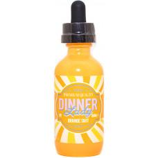 Жидкость Dinner Lady 60 мл Orange Tart 3 мг/мл