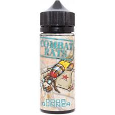 Жидкость Combat Rats 120 мл Door Gunner 0 мг/мл