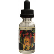 Жидкость CORKY 30 мл Tropic 3 мг/мл