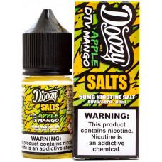 Жидкость Doozy Salts 30 мл Apple Mango 50 мг/мл