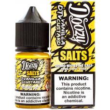 Жидкость Doozy Salts 30 мл Vanilla Custard 30 мг/мл