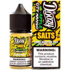 Жидкость Doozy Salts 30 мл Apple Mango 30 мг/мл
