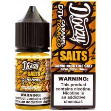 Жидкость Doozy Salts 30 мл Caramel Tobacco 30 мг/мл