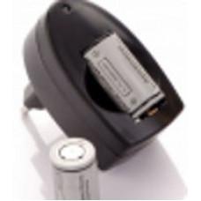 Зарядное устройство 18350 аккумуляторов к электронной трубке 601-С