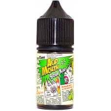 Жидкость Acid Mouth Salt 30 мл Sour Kiwi 35 мг/мл