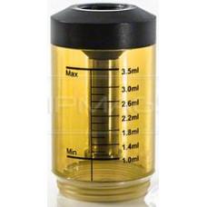 Запасной Бак для BCC Mega Simple Черный (Бак Желтый)