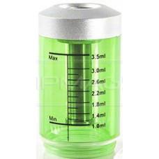Запасной Бак для BCC Mega Simple Стальной (Бак Зеленый)