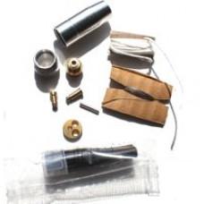 Атомайзер Самокрутка СМК 1.2 (набор Сделай Сам) (Обслуживаемый)