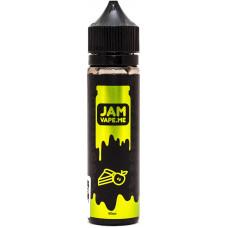 Жидкость Jam Vape.Me 60 мл Зеленый Джем 3 мг/мл