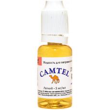 Жидкость ilfumo premium Camtel 03 мг/мл 20 мл