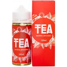 Жидкость Tea 120 мл Малина Брусника 3 мг/мл