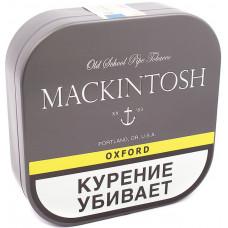 Табак трубочный MACKINTOSH Oxford 40 гр (банка)