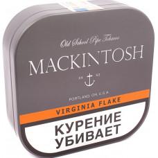 Табак трубочный MACKINTOSH Virginia Flake 40 гр (банка)