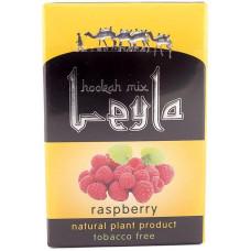 Смесь Leyla 50 г Малина (raspberry) (кальянная без табака)