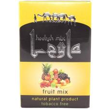 Смесь Leyla 50 г Фруктовый микс (fruit mix) (кальянная без табака)