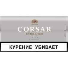 Табак CORSAR сигаретный Silver (Сильвер) 35 г (кисет)