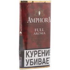 Табак трубочный Amphora Full Aroma 40 г (кисет)