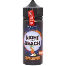 Жидкость Night On The Beach 120 мл Copacabana 3 мг