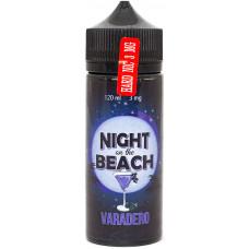 Жидкость Night On The Beach 120 мл Varadero 3 мг