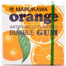 Жвачка MARUKAWA Шары со Вкусом Апельсина (Жевательная Резинка)