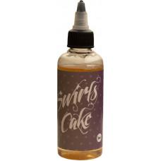 Жидкость UNIO 100 мл Swirs cake 3мг/мл Лимонный пирог