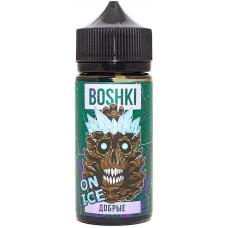 Жидкость BOSHKI 100 мл Добрые On Ice 3 мг/мл