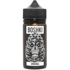 Жидкость BOSHKI 100 мл Original 3 мг/мл