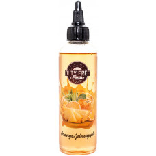 Жидкость Duty Free Fresh 120 мл Orange Pineapple 0 мг/мл