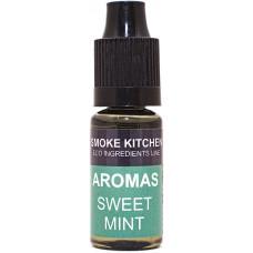 Ароматизатор SmokeKitchen 10 мл Aromas Sweet Mint