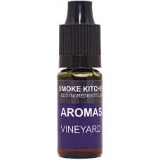 Ароматизатор SmokeKitchen 10 мл Aromas Vineyard