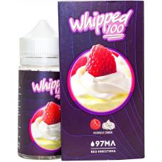 Жидкость Glitch Sauce ADV 97 мл Whipped 100 0 мг/мл