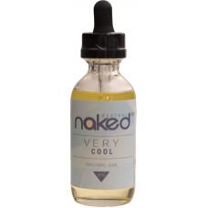 Жидкость Naked (клон) 60 мл Very Cool 3 мг/мл VG/PG 70/30