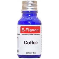 Ароматизатор E-Flavors Кофе Coffee 15 мл NicVape