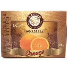 Смесь Saalaam Апельсин (Orange) (50 гр) (кальянная без табака)