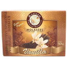 Смесь Saalaam Ваниль (Vanilla) (50 гр) (кальянная без табака)