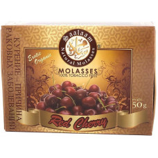 Смесь Saalaam Вишня=Черешня (Red Cherry) (50 гр) (кальянная без табака)